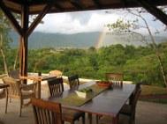 Costa Rica Propriétés à la montagne